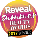 Reveal Summer Beauty Awards 2017 Winner