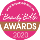 Beauty Bible 2020 Winner
