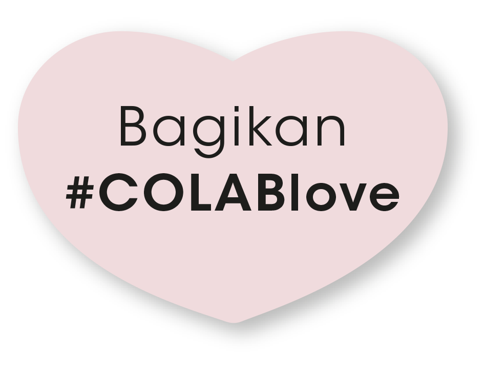 share the #COLABlove @colabhair
