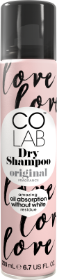 Original Dry Shampoo Can